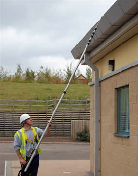 Gutter Cleaning Devon
